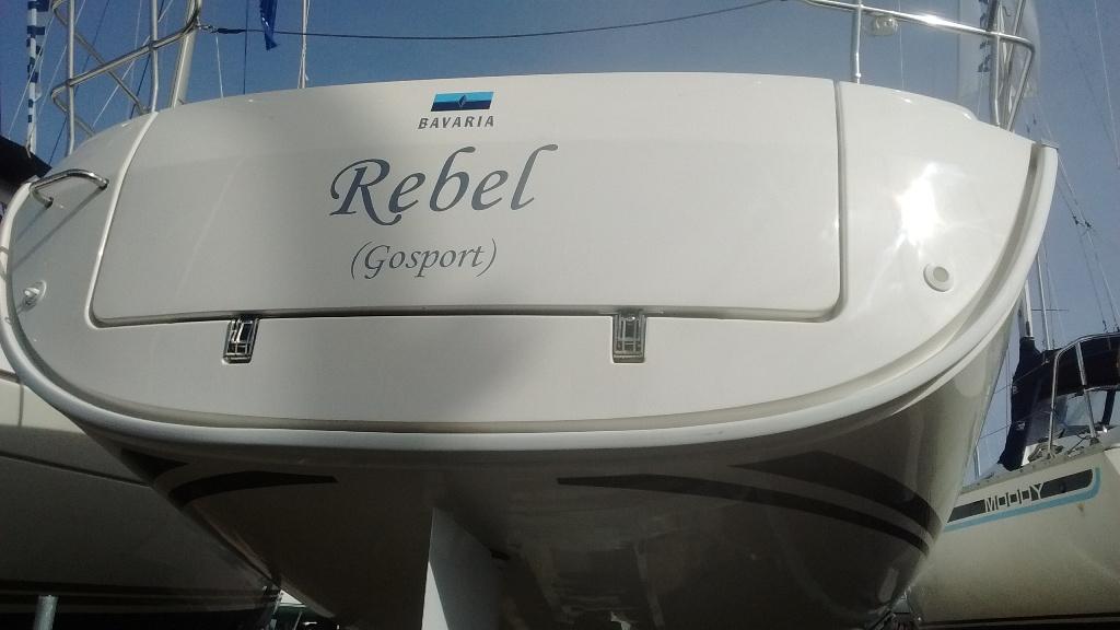Rebel Gosport customer photo