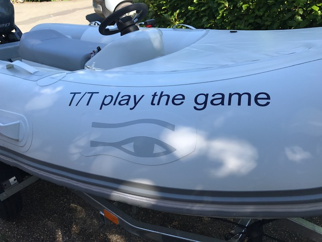 TT Play the game