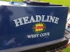 Headline West Cove