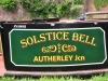 SOLSTICE BELL